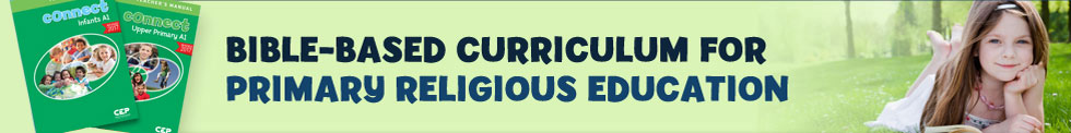 Bible Based Curriculum for primary religion education